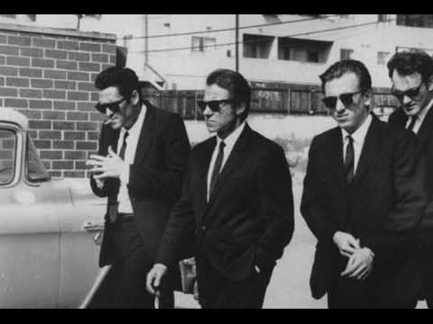Stuck in the Middle with You - Stealers Wheel - Reservoir Dogs - YouTube