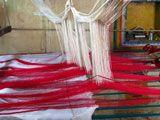 Kanchipuram et ses multiples facettes,  atelier de tissage de la soie http://www.actupondy.com/fr/tourisme-en-inde-du-sud/sites-touristiques/22014-kanchipuram-et-ses-multiples-facettes