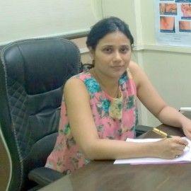 DR.PRAJAKTA TALATHI Highly Qualified, Skillful and Honest Skin Care Professional