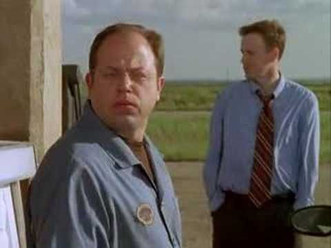 Corner Gas - First Scene Ever