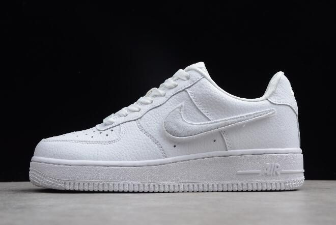 Nike WMNS Air Force 1 Low WhiteWhite AQ3621 111 in 2020