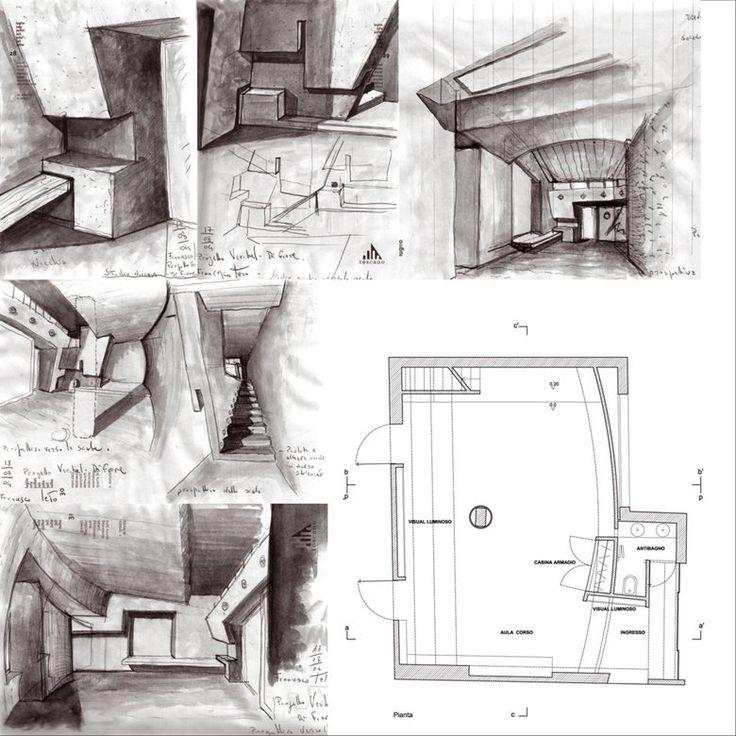 Sede operativa Holydest 2000, Monreale, 2005 - AREA STUDIO architetti associati