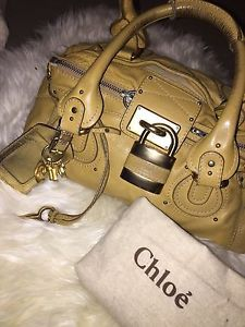 Chloe Paddington BAG Authentic | eBay