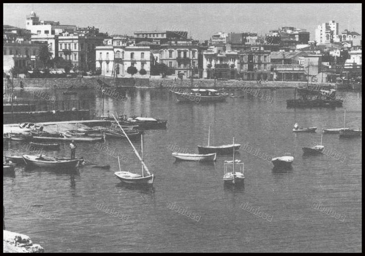 Λιμάνι Ζέας (Πασαλιμάνι).