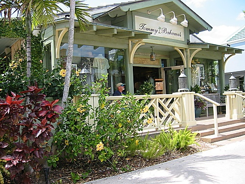 Tommy Bahama Marco Island Florida
