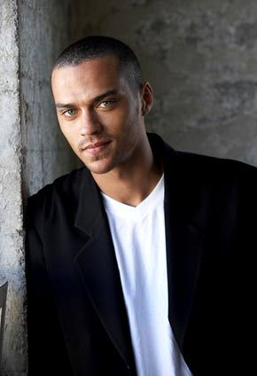 Grey's Anatomy Star: Dr. Jackson Avery, Jesse Williams. Hot Doctors.