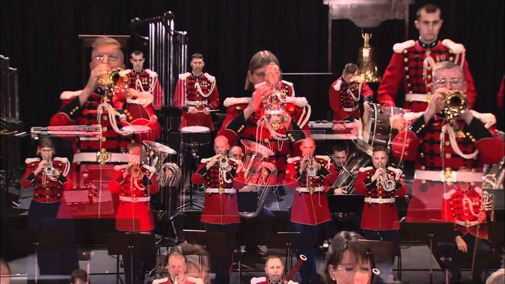 """John Philip Sousa's March, """"Semper Fidelis"""" """"The President's Own"""" United States Marine Band recorded John Philip Sousa's march """"Semper Fidelis"""" on March, 3, 2009, in the John Philip Sousa Band Hall at Marine Barracks Annex in Washington, D.C. This video was recorded for the National Museum of the Marine Corps gallery titled """"A Global Expeditionary Force 1866-1916,"""" where visitors will find an interactive Marine Band exhibit."""