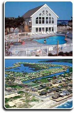Virginia Beach Outdoor Resorts of America ~ in LOVELY Sandbridge, VA!  One of our favorite campgrounds to date!
