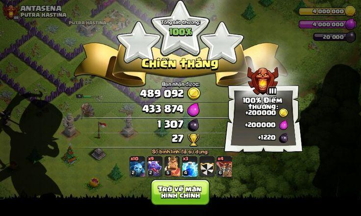 Crazy loot bonus