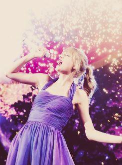 such a magical time to be alive-Speak Now Era