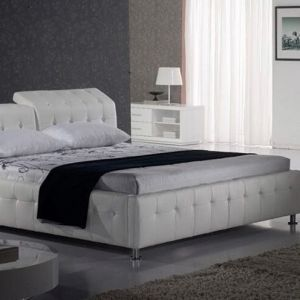 Chicago Modern Bed By AURA Bridges Traditional French Styles With Modern  Dynamism, This Bedroom Setting