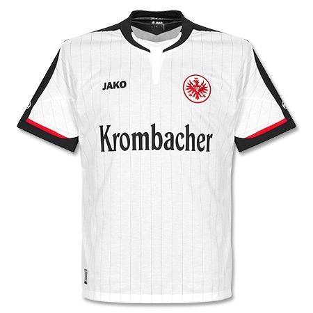 Duitsland - Eintracht Frankfurt - Uit