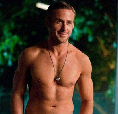 ryan gosling   Ryan Gosling Height, Weight, Biceps Size, Age & Body Stats