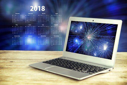 Tűzijáték, New Year'S Day