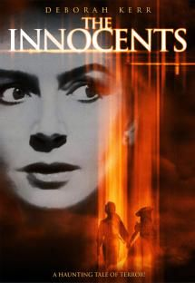 The Most Terrifying Ghost Movies of All Time: The Innocents (1961)