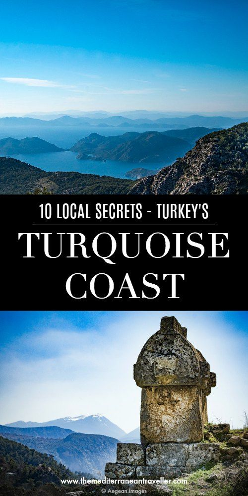 Want to know the best tips for exploring Turkey's stunning Turquoise Coast? We chat with the folks behind the Turkish travel blog Slow Travel Guide to discover where to find the best hidden gems in the area around Fethiye, why it pays to slow down and get off the beaten track, and where to find the best coffee in the region. #turkey #turquoisecoast #slowtravel #localsecrets #hiddengems #insidertips