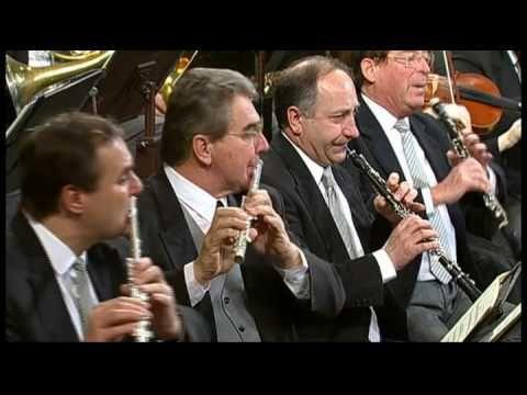 New Year's Concert 2003 Nikolaus Harnoncourt