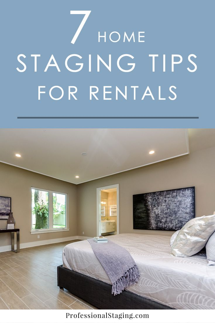 Beautiful Staging Ideas for Homes