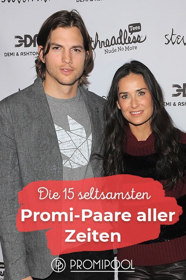Die 15 Seltsamsten Promi Paare Aller Zeiten Demi Moore Parchen Demi Moore Ashton Kutcher