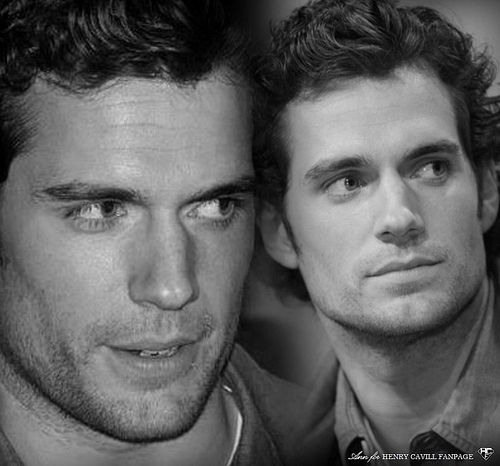 Henry Cavill - Ann Boudreau Creative Edit for the HCF-0195  Another beautiful creation by HCF Affiliate Artist, Ann B!  Follow HCF:  http://www.facebook.com/HenryCavillFans & http://www.twitter.com/HenryCavill_HCF
