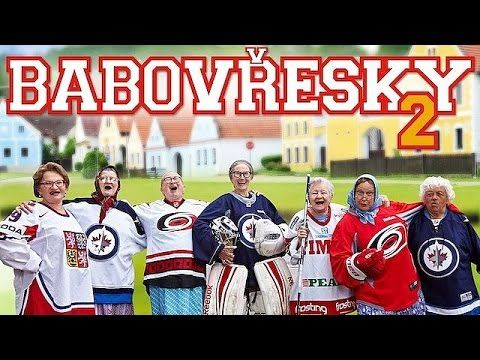 Babovřesky 2 - YouTube