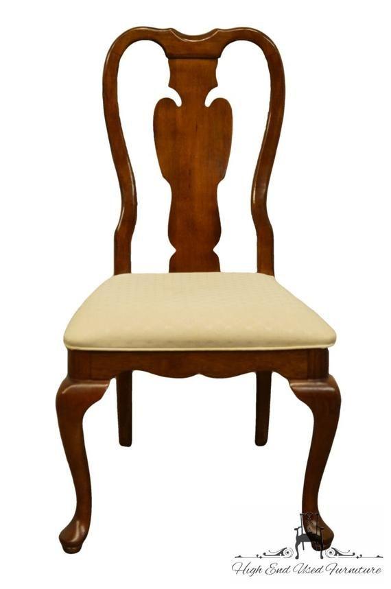 Side Chairs Dining Kincaid Furniture, Kincaid Cherry Mountain Iii Dining Room Furniture