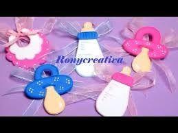 Resultado de imagen para molde para recordatorios de baby shower