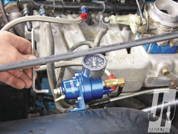 six Bangin new Fuel Regulator Photo 33267064