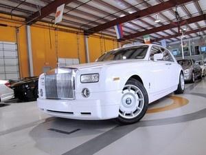 Used Rolls Royce Phantom 2005  www.ooyo.ca