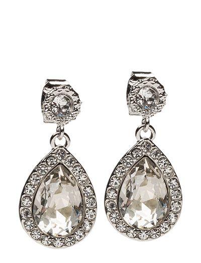 Vi har LILY AND ROSE Miss Amy Earrings Crystal (Crystal) i lager på Boozt.com, för enbart 395 kr. Senaste kollektionen från LILY AND ROSE. Shoppa tryggt & säkert, snabb leverans.