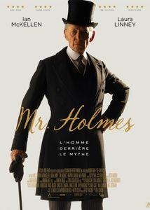 Mr. Holmes streaming