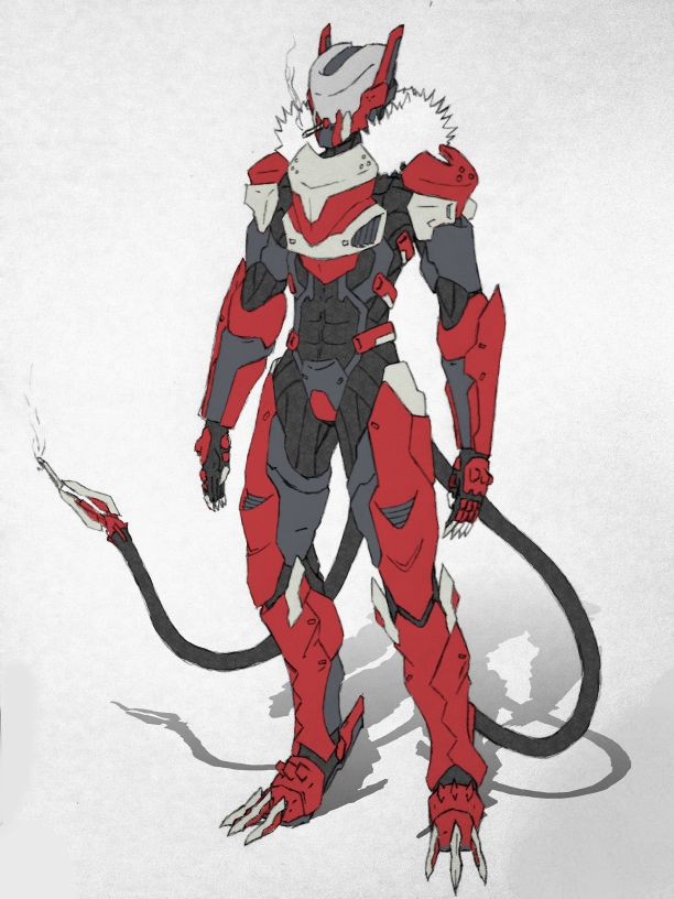 Varon Concept by Seig-Verdelet  ★ || CHARACTER DESIGN REFERENCES (https://www.facebook.com/CharacterDesignReferences & https://www.pinterest.com/characterdesigh) • Love Character Design? Join the #CDChallenge (link→ https://www.facebook.com/groups/CharacterDesignChallenge) Share your unique vision of a theme, promote your art in a community of over 25.000 artists! || ★