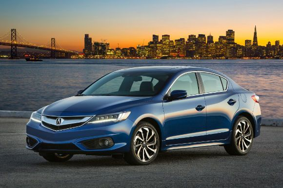 Awesome Cars luxury 2017: The Acura ILX 2017 model is a compact executive car for Honda's luxury brand A...  All Sport Cars Check more at http://autoboard.pro/2017/2017/05/07/cars-luxury-2017-the-acura-ilx-2017-model-is-a-compact-executive-car-for-hondas-luxury-brand-a-all-sport-cars/