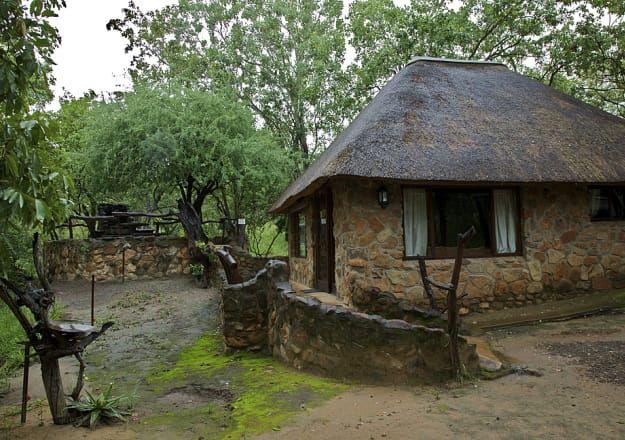 Mowana Game Farm