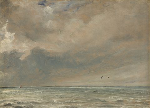 John Constable 1826 (really love this one)