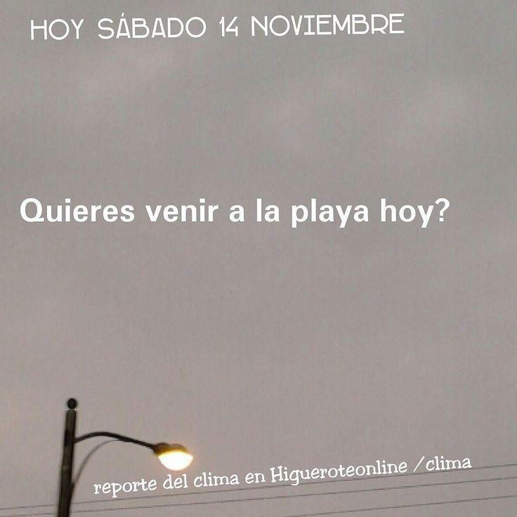 Así amanece  cielos nublados y abundante lluvia #clima #naturaleza #ambiente # tiempo # pronostico #Miranda #Higuerote #Barlovento #arenitaplayita playa #playa