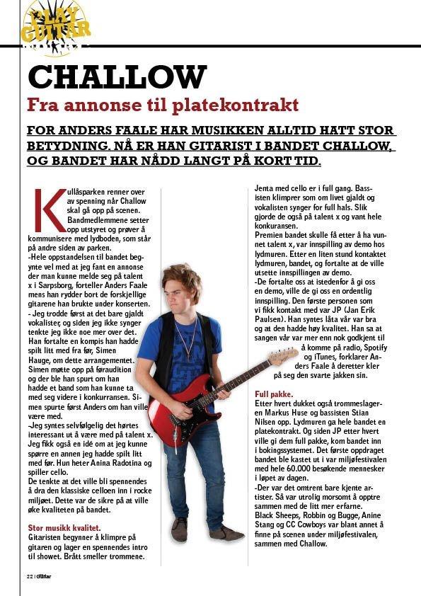 Magasin-Total Guitar side.1