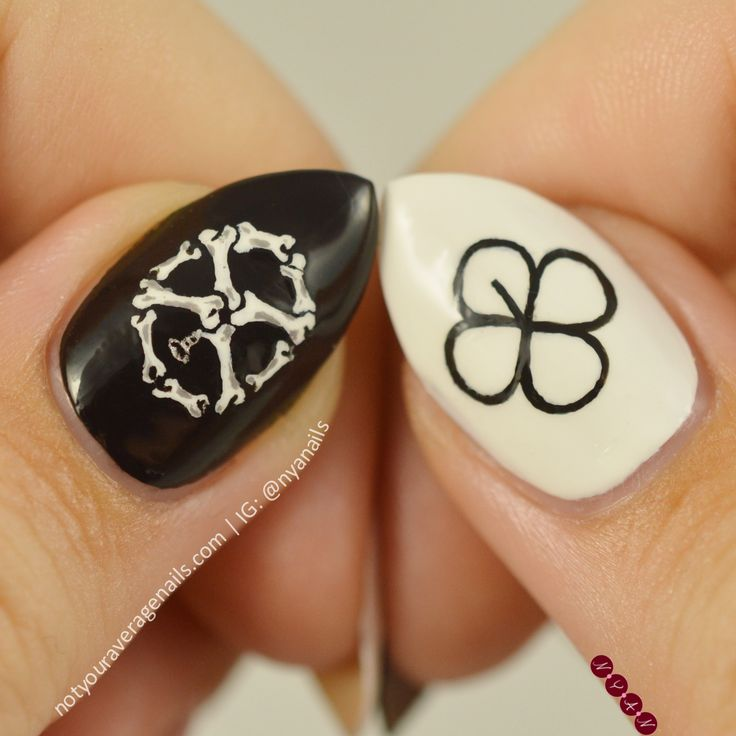 awesome nail art! so much want! >3< #exo | Nails | Pinterest | Exo ...