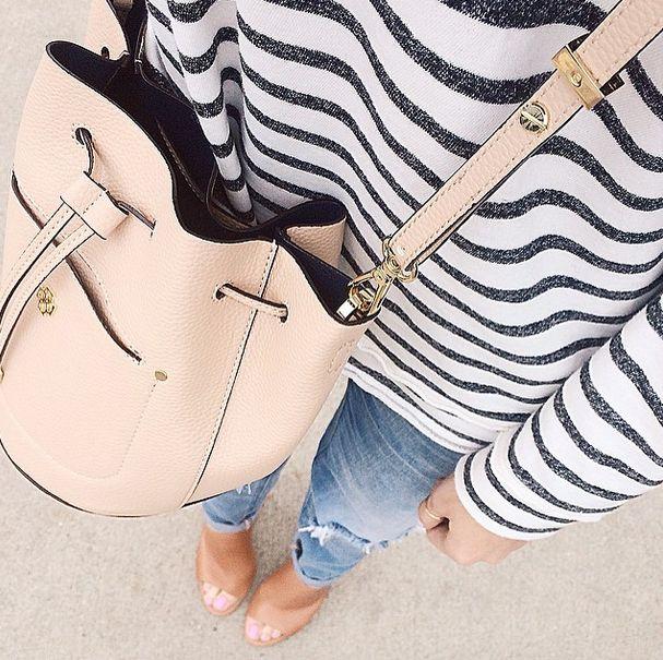 peep toes, boyfriend jeans