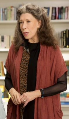 Lily Tomlin Frankie Clothes ...