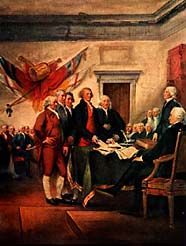 Chronicle of The Revolution: The Declaration of Independence (C3, W4).  These guys worked very hard for our Liberty and Freedom, let's don't let them down.
