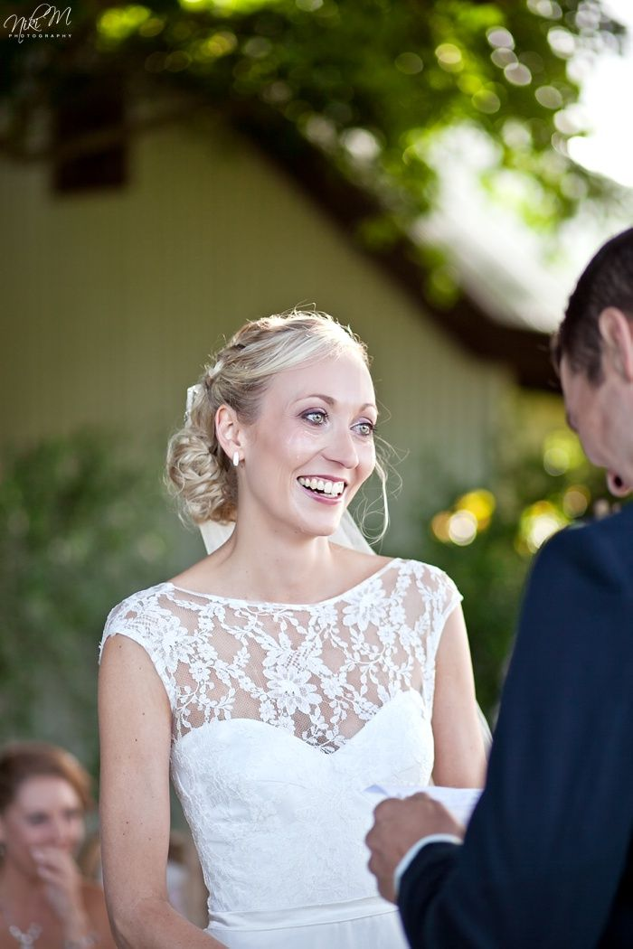 Carla and Jack's Colonial-Styled Wedding in Addo, South Africa