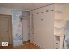 бу Шкаф-кровать, Кровать-трансформер, откидная кровать     в Украине