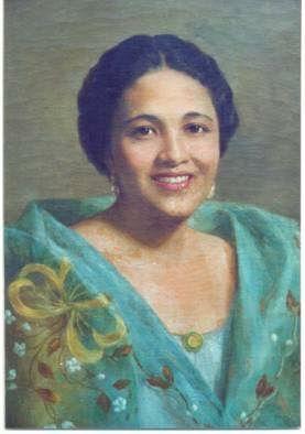 Josefa Llanes Escoda. Founder, Girl Scouts Philippines ...