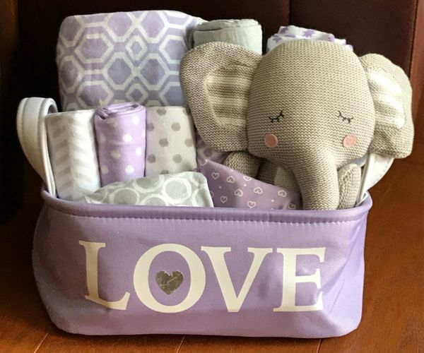 Baby gift baskets by fivebrownmonkies 123 elephant baby gift basketbaby gift basketgift basketbaby giftgift negle Images