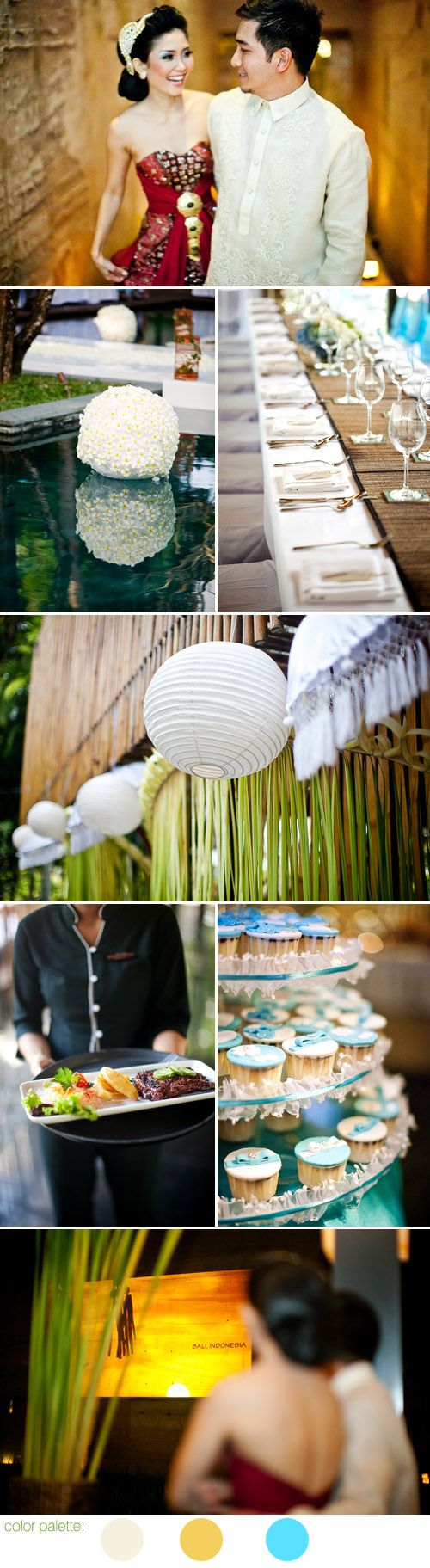 Indonesian Table Setting 17 Best Images About Johnny Tifas Future Wedding With