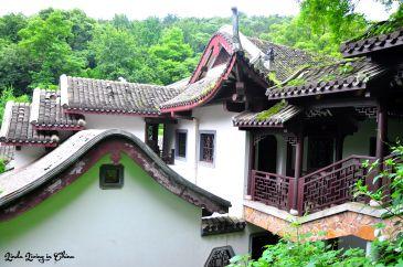 Yuelu Academy Changsha