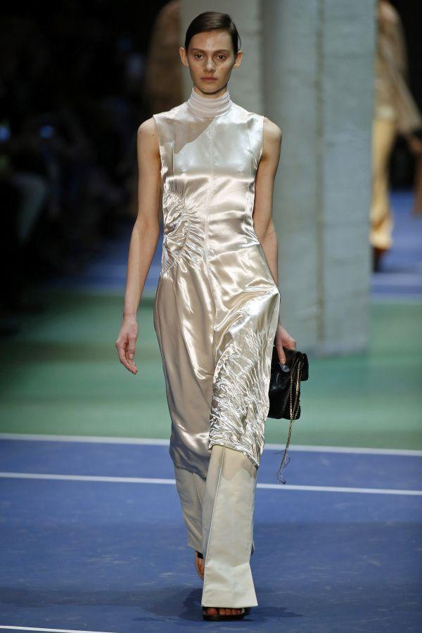Céline | Ready-to-Wear - Autumn 2016 | Look 38