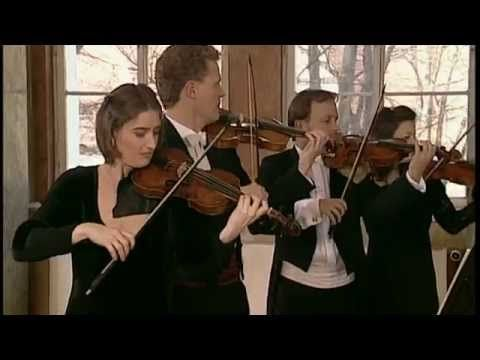 J.S. Bach: Brandenburg Concerto No. 1 in F major, BWV 1046 (Freiburger Barockorchester) - YouTube