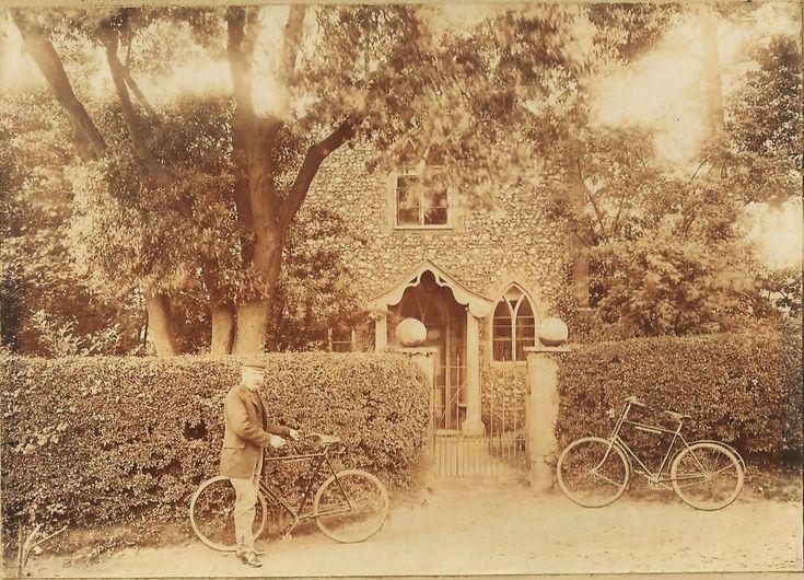 Wesleyn methodist chapel Illketshall St Andrew Suffolk erected in 1840. In 1851 blacksmith Jeremiah Hambling (born 1785-1873) my great, great, great, great grandfather was the steward.